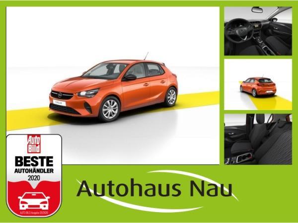 Opel Corsa -ELEKTRO Edition FREI KONFIGURIERBAR!