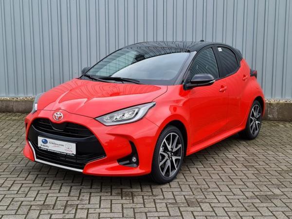 Toyota Yaris 1.5 VVT-iE Premiere Edition