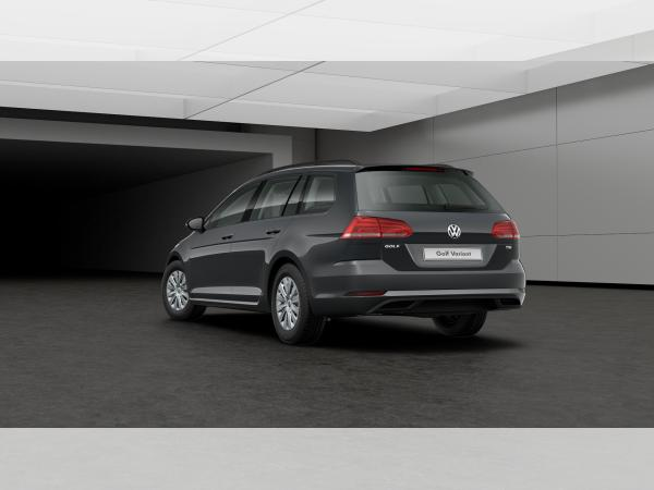 Foto - Volkswagen Golf Variant | Kombi Leasingaktion | Business