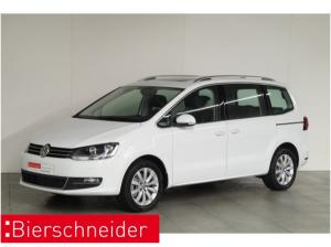 Foto - Volkswagen Sharan 1.4 TSI Highline