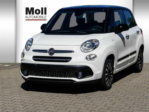 Fiat 500L Urban 120th, Apple CarPlay, Klimaautomatik, PDC **sofort verfügbar**