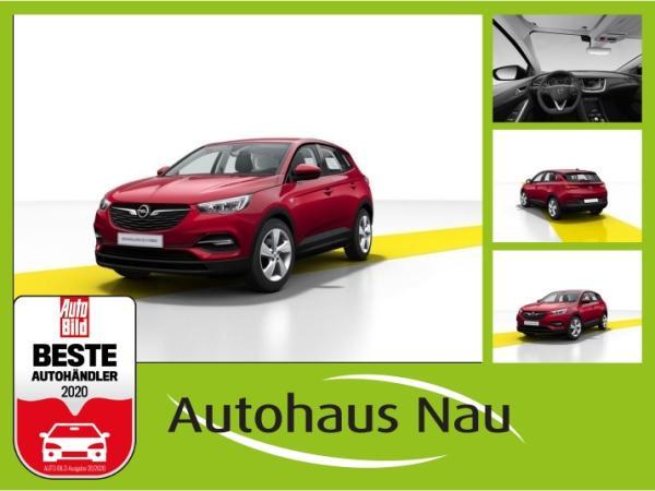 Opel Grandland X 1.6 Edition Hybrid mit NAVI  *Gewerbe-Deal*
