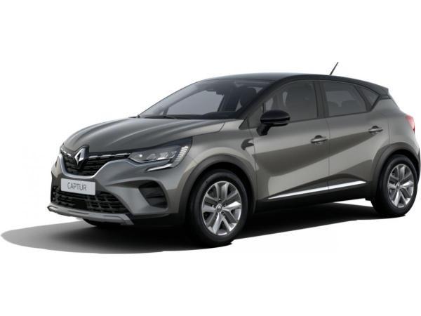 Renault Captur EXPERIENCE TCe 90