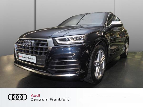 Audi SQ5 TDI quattro tiptronic Matrix-LED Navi Tempomat