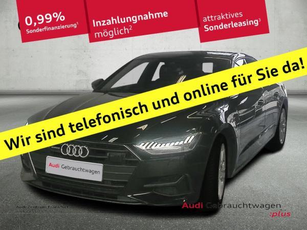 Audi A7 Sportback 50 TDI quattro tiptronic Alu19