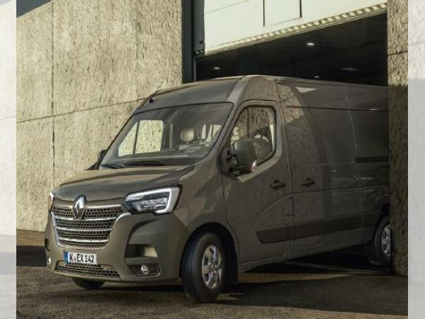Renault Master Neues Modell -Facelift- Kasten DoKa L2H2 3,5t dCi 135 PS EU6d-Temp FWD