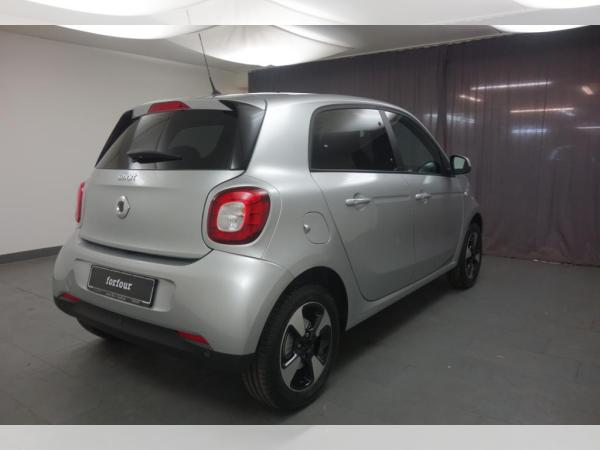 Foto - Smart ForFour Passion PanoDa Navi PDC SHZ LED