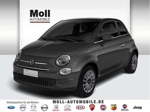 Foto - Fiat 500 Lounge Serie 7 - Apple CarPlay, Klima, Alufelgen **Aktion **