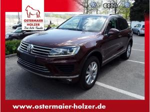 Foto - Volkswagen Touareg EXECUTIVE EDITION 3.0TDI 4M LUFT+A
