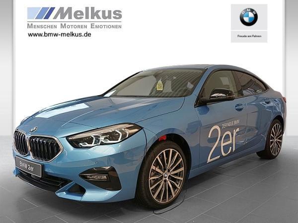 BMW 220 i Gran Coupé -Business Paket-Comfort Paket-Panorama-Lenkradheizung-LED Scheinwerfer - Toterwinkel -