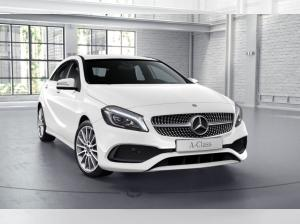 Foto - Mercedes-Benz A 180 d Peak Edition
