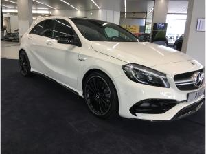 Foto - Mercedes-Benz A 45 AMG 4MATIC