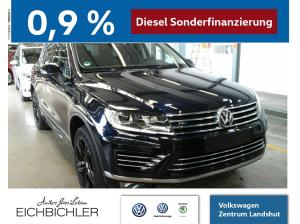 Foto - Volkswagen Touareg 3.0 Executive Edition R-line TDI BMT
