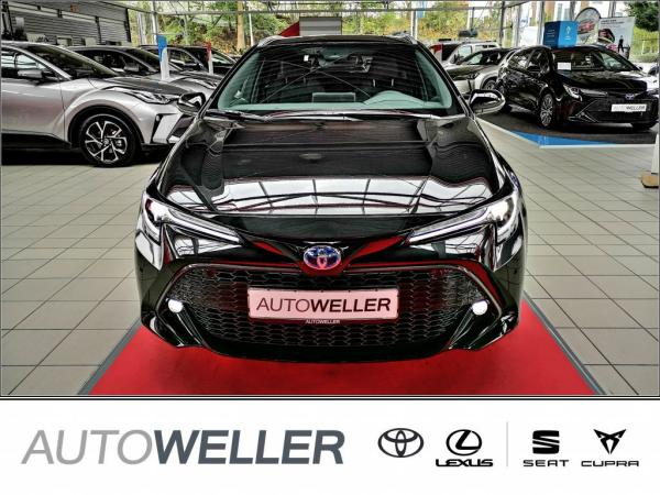 Toyota Corolla Touring Sports 1,8l Hybrid Team D +Technik