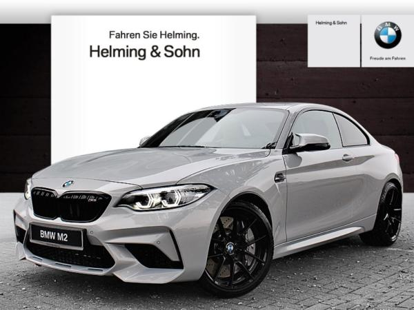 BMW M2 Competition Special Edition *UPE: 81.540€*