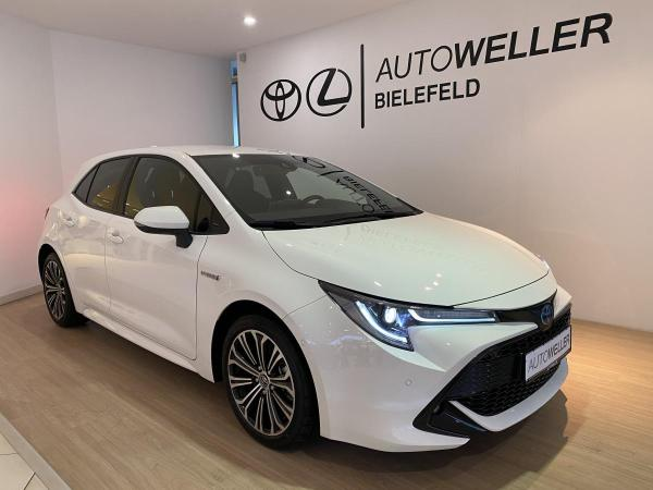 Toyota Corolla BUSINESS - NAVIGATION - HYBRID