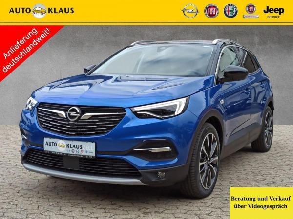 Opel Grandland X 1.6 Ultimate MJ21 Plug-In-Hybrid