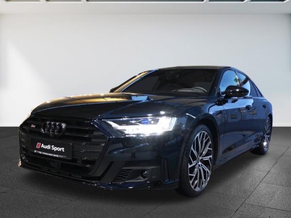 Audi S8 Limousine 571PS *VERFÜGBAR*