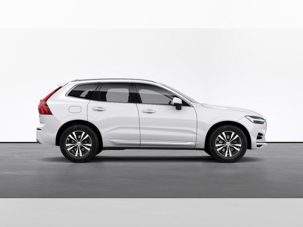 Foto - Volvo XC 60 T6 AWD Recharge Inscription Expression 0,5% PANO NAVI LED