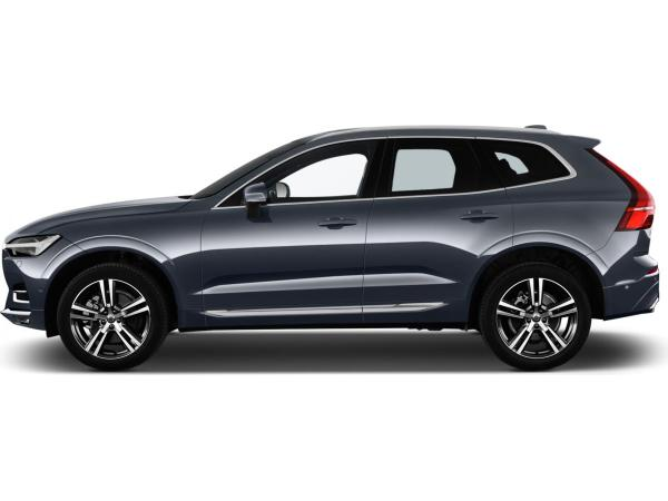 Volvo XC 60 Inscription