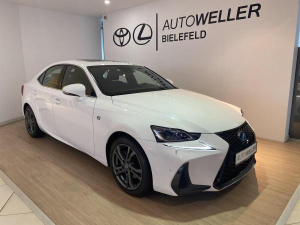 Lexus IS 300 Style Edition - HYBRID