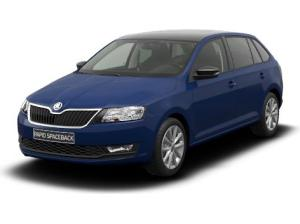Foto - Skoda Rapid Spaceback*1,0 TSI*COOL-EDITION*