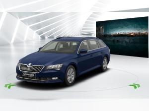 Foto - Skoda Superb COMBI*AMBITION*NAVI*ALL-INCLUSIVE*