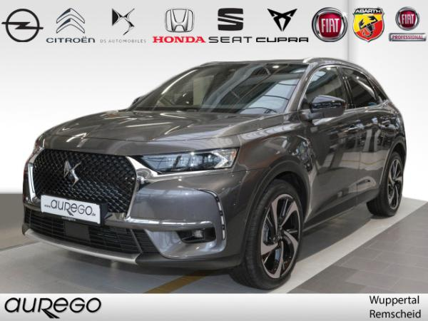 DS Automobiles DS 7 Crossback DS7 Crossback Grand Chic BlueHDi 180 +AHK+NIGHTVISION+