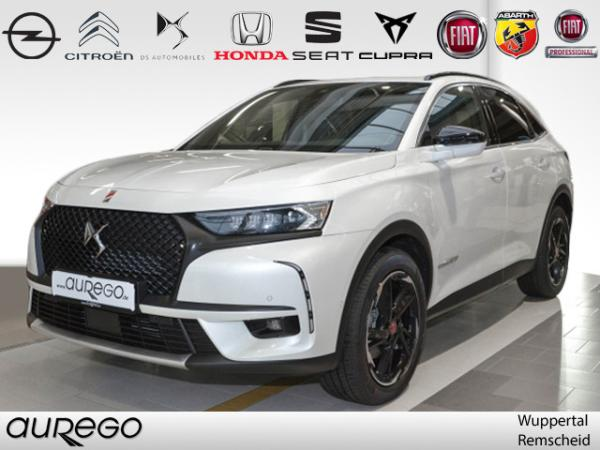 DS Automobiles DS 7 Crossback DS7 Crossback PERFORMANCE Line BlueHDi 180 +AHK+PANO+