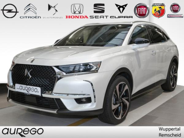 DS Automobiles DS 7 Crossback DS7 Crossback Grand Chic BlueHDi 180 +NIGHT VISION+PANO+