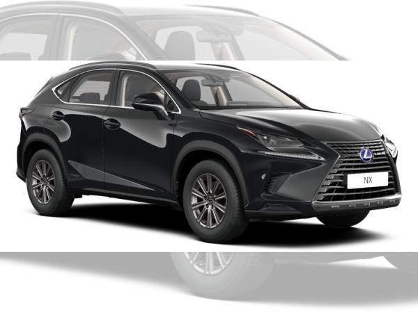 Lexus NX300 Hybrid Amazing Edition