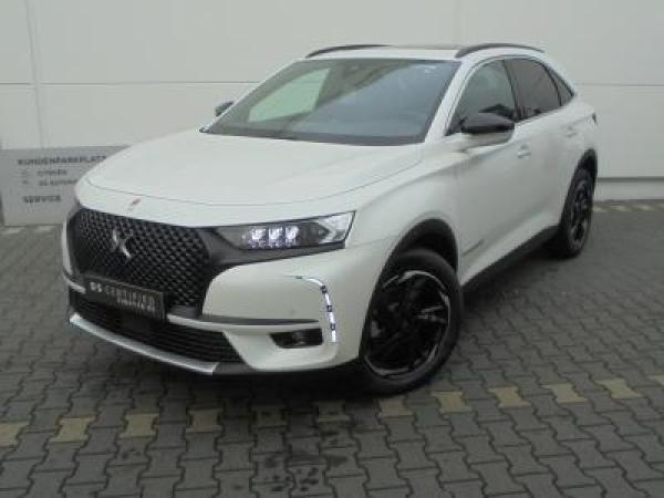 DS Automobiles DS 7 Crossback DS7 Crossback Performance Line HDi 180 Schiebed
