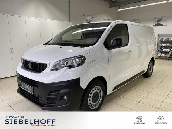 Peugeot Expert e- Kastenwagen L2 Avantage Edition Elektromotor 136 *h*Navi*Klima*PDC*ModuWork*
