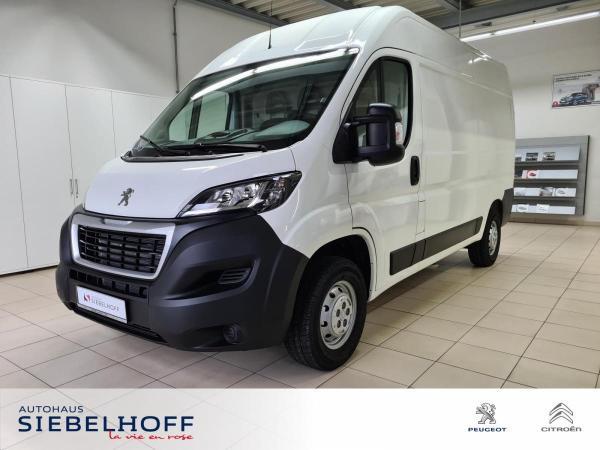Peugeot Boxer Kastenwagen L2H2 333 Pro BlueHDi 140 *Klima*PDC*4Season*DAB*