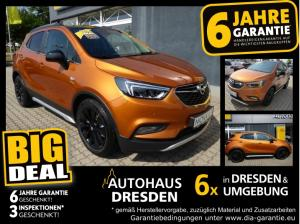 Foto - Opel Mokka X 1.4 Turbo Color Innovation BLACK ROOF EDIT