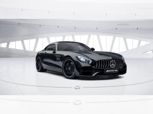 "Foto - Mercedes-Benz AMG GT Coupé Night Paket 20"" AMG Räder Burmester Surround"