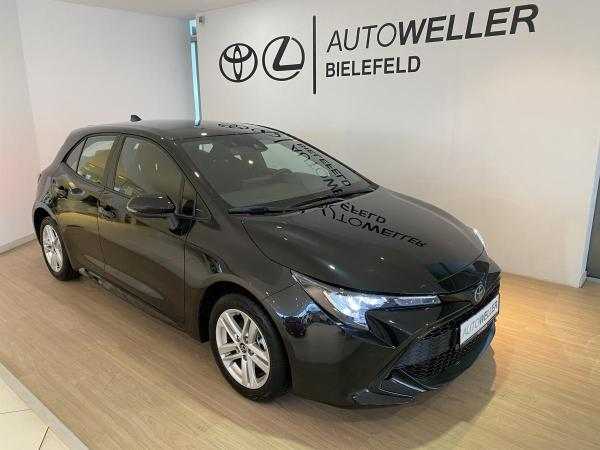 Toyota Corolla LETZTE CHANCE - Comfort & Business-Paket