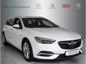 Foto - Opel Insignia Sports Tourer 2,0 Innovation