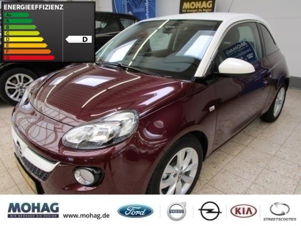 Opel Adam Jam 1.2l *Klima-Multifunktionslenkrad* -Euro6-