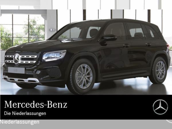 Mercedes-Benz GLB leasen