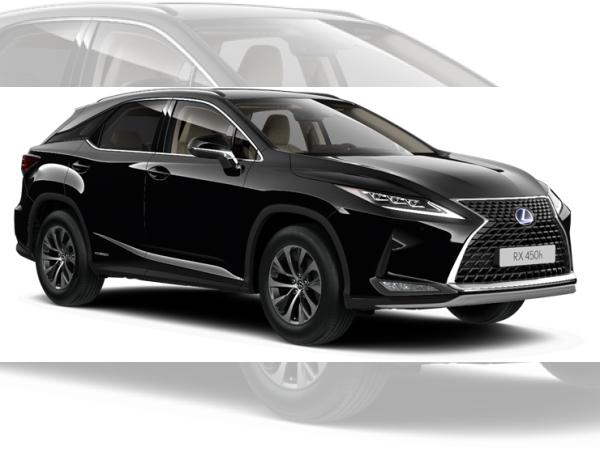 Lexus RX 450 leasen
