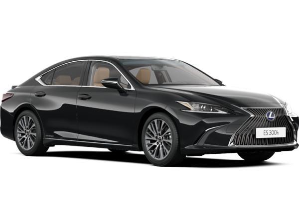 Lexus ES 300 Hybrid Business Line