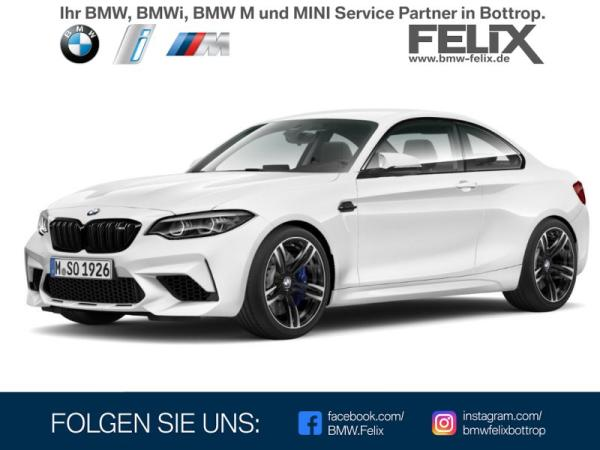 BMW M2 Competition Sonderaktion nach Wunsch!