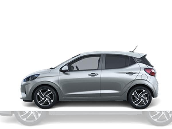 Hyundai i10 EDITION 30 Klima SHZ Apple Carplay And. Auto