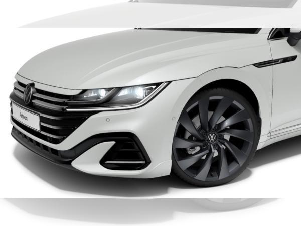 Volkswagen Arteon R-Line 2.0 TDI *SOFORT VERFÜGBAR* 4MOTION 7-Gang-DSG *sofort verfügbar*