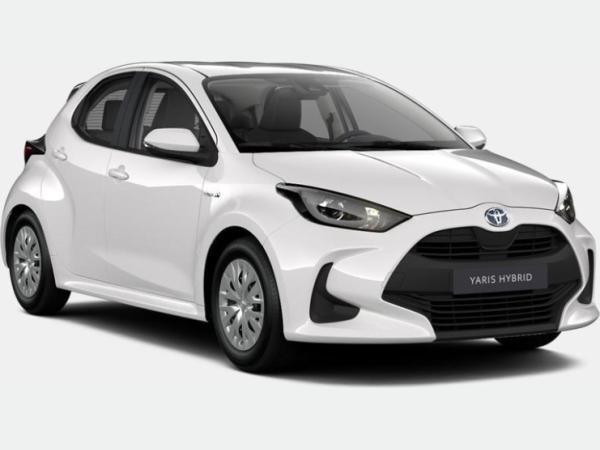 Toyota Yaris *sofort verfügbar*