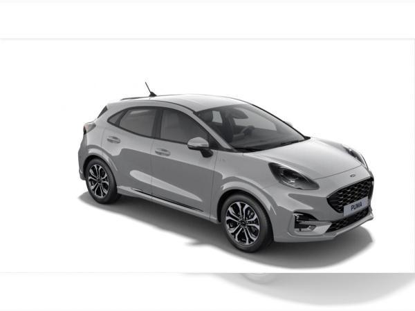 Ford Puma ST-Line Hybrid 1.0 ACC*B&O*NAVI*PANO*CAM