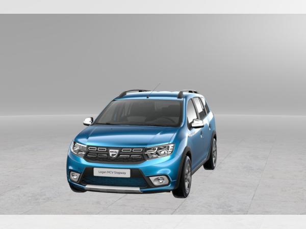 Dacia Logan MCV Stepway TCe 90 / Wartung & Verschleiß