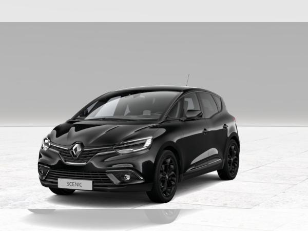 Renault Scenic Black Edition TCE 140 EDC