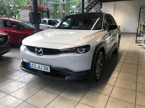Mazda MX-30 Advantage-Paket